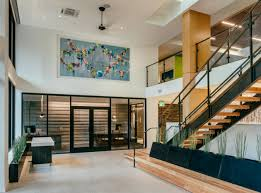 bill gates home interior seattle apartment building has ties back to paul allen bill