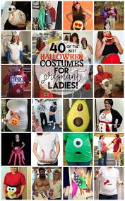 Pregnant Shirts For Halloween by Halloween Costumes For Pregnant Ladies A And A Glue Gun