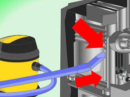 how to clean a furnace 14 steps with pictures wikihow