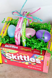 ideas for easter baskets 30 easter basket ideas for kids best easter gifts for babies