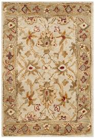 2 X 5 Area Rugs Rug At816b Antiquity Area Rugs By Safavieh