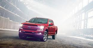 Ford F150 Truck Hats - 2018 ford f 150 revealed 2018 f 150 diesel engine cj pony parts