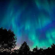 northern lights minnesota 2017 the northern lights paint the sky in minnesota explore minnesota