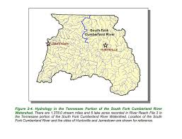 cumberland river map localwaters big south fork cumberland river maps boat rs