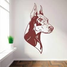 Great Dane Home Decor Compare Prices On Dog Decals Online Shopping Buy Low Price Dog