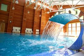 interior magnificent indoor pool design ideas for fashionable