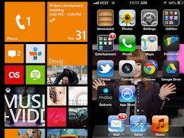 how to get android apps on windows phone android 4 1 vs ios 6 vs windows phone 8