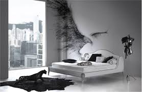 Jade White Bedroom Ideas Sophisticated Black And White Bedroom Interior Design Home Reviews