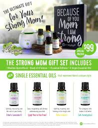 tattoo care essential oils it works strong mom gift set mothers day essential oil gift set