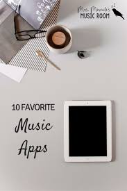 ten favorite music ipad apps mrs miracle u0027s music room