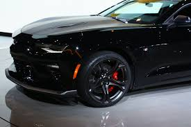 camaro black friday 2017 chevy camaro 1le performance package release date