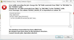 alter table not null sql server change primary key from null to not null stack overflow