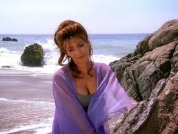 7 bizarre facts about deanna troi u0027s cleavage star trek the