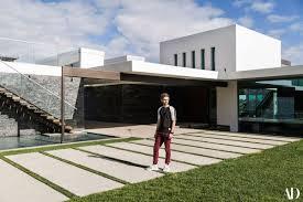 www architecture tour zedd s los angeles house curbed la