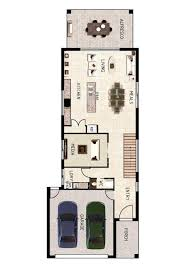 apartments narrow lot floor plans the best narrow lot house leonawongdesign co storey narrow lot homes perth broadway floor plans basement house for small lo