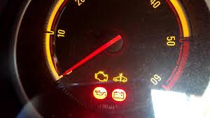 flashing check engine light ford flashing dashboard engine management code youtube