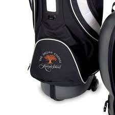 bagboy hybrid tc travel cover and golf bag