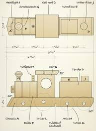 wooden train plans wooden toy plans and projects woodarchivist