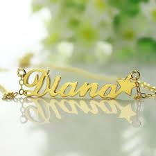 make your own name necklace 54 best name necklace images on name necklace
