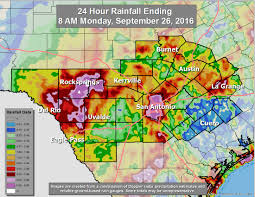 Rainfall Map Usa Usa U2013 Floods In South And Central Texas Leave Schools And Roads