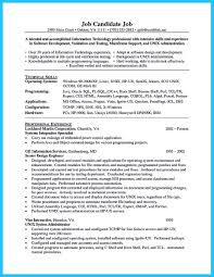 Job Developer Resume by Sql Pl Sql Developer Resume Free Resume Example And Writing Download