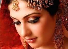 bridal makeup packages bridal makeup smokey eye brown looks tips 2014 images