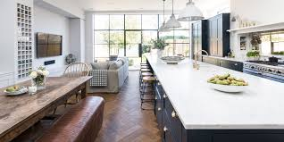 kitchen island awesome interior design of modern white shaker