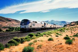 Trains In America The Most Scenic Train Rides In America Brit Co