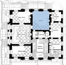 Famous House Floor Plans A Library Of Design Floor Plan