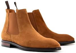 light tan suede chelsea boots chelsea boot light brown suede