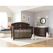 Babies R Us Convertible Cribs by Jonesport Convertible Crib Chocolate Mist Westwood Design