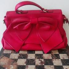 charming charlie black friday sale 63 off charming charlie handbags cc red bow bag from