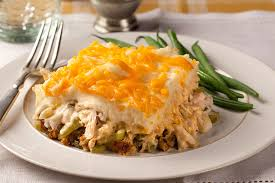 tastes like thanksgiving casserole kraft recipes