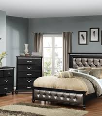 Hollywood Bedroom Set by Bedroom Archives United Furniture Industries