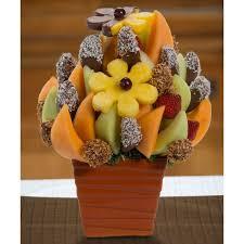 send fruit arrangement 26 best blossoms fresh fruit arrangements images on