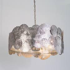Ship Lighting Fixtures Pad Pendant Antique Nickel 14074 Free Ship Browse