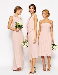 bridesmaid dresses asos the rack dresses as bridesmaid dresses