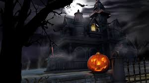 happy halloween artwork cool halloween backgrounds wallpapers browse