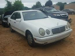 1997 e320 mercedes auto auction ended on vin wdbjf55f7vj026253 1997 mercedes