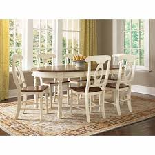 mia solid wood dining set assorted sizes sam u0027s club