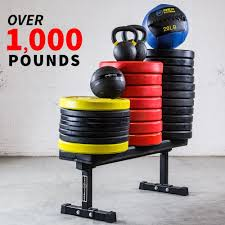 Bench Press 1000 Lbs Amazon Com Rep Flat Bench Fb 3000 1 000 Lb Rating For