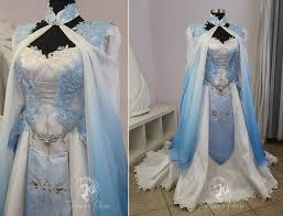 themed wedding dress i am into this princess themed wedding dresses geekologie