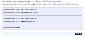 Card One Banking Business Account How To Bank Online Digital Unite
