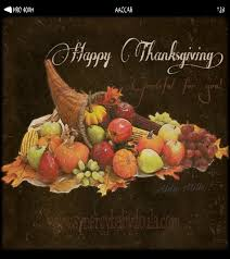 why is thanksgiving always on thursday page 6 divascuisine