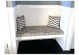 velvet bench seat cushions velvet bench cushion bench velvet