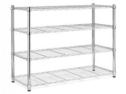 wire shelving for kitchen cabinets storage baskets kitchen