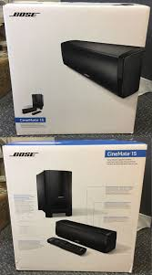 used bose home theater system 17 melhores ideias sobre bose home theater no pinterest