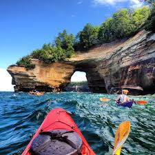 Michigan national parks images Northern michigan to be featured on national parks pass michigan jpg