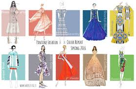 Pantone Spring Summer 2017 by Fashion Archives Fashionicia The Lifestyle Blog