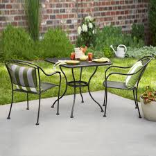 creative of wrought iron patio furniture lowes home decor images